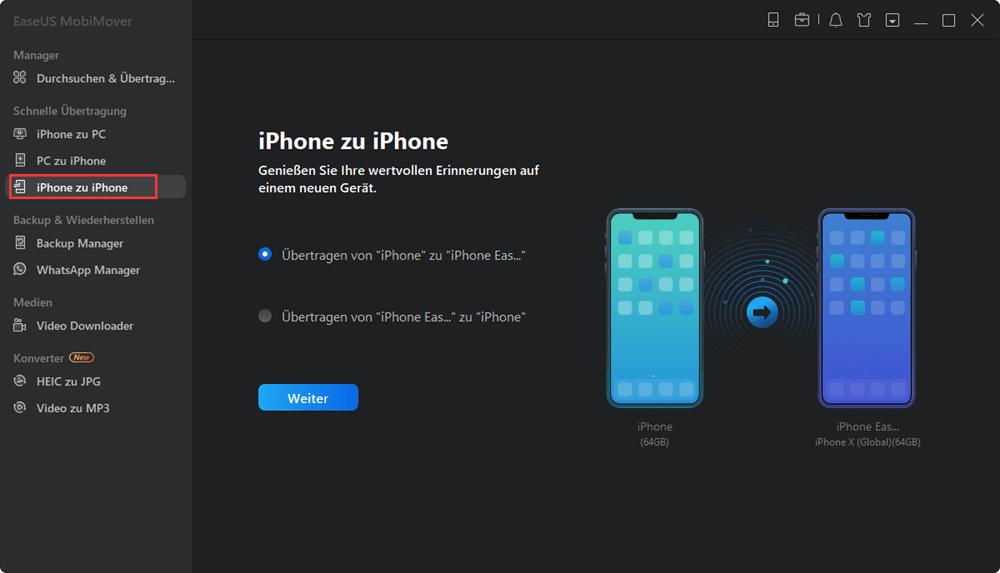 notizen vom iphone auf ipad übertragen
