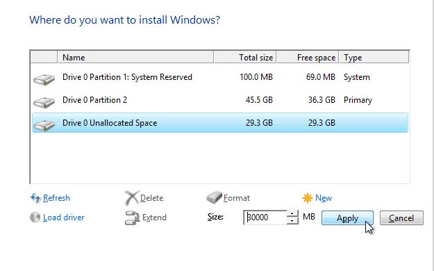 Windows 10 Und Windows 7 8 Multiboot System Erstellen Easeus