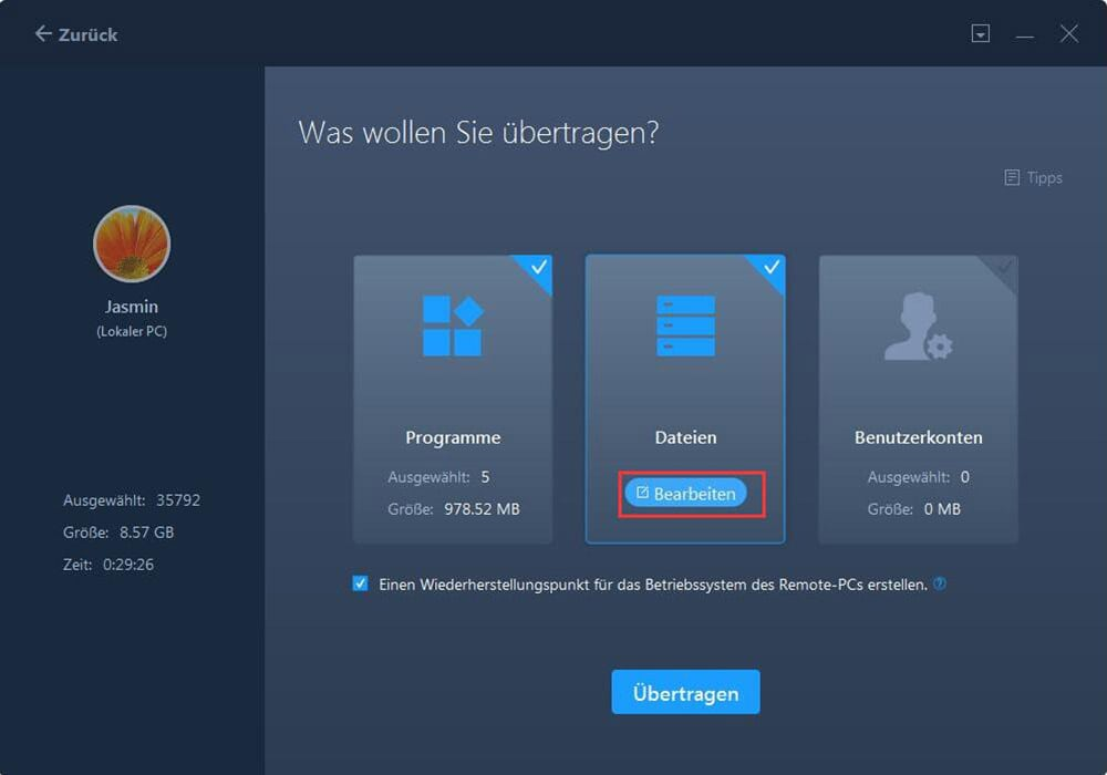 update von windows 7 auf windows 10