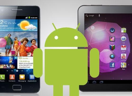Wie versteckte Datei im Android-Handy