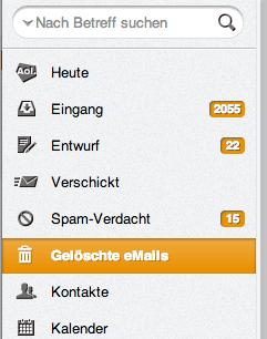 Aol Mail öffnen