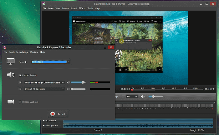 Video Stream Aufnehmen Freeware