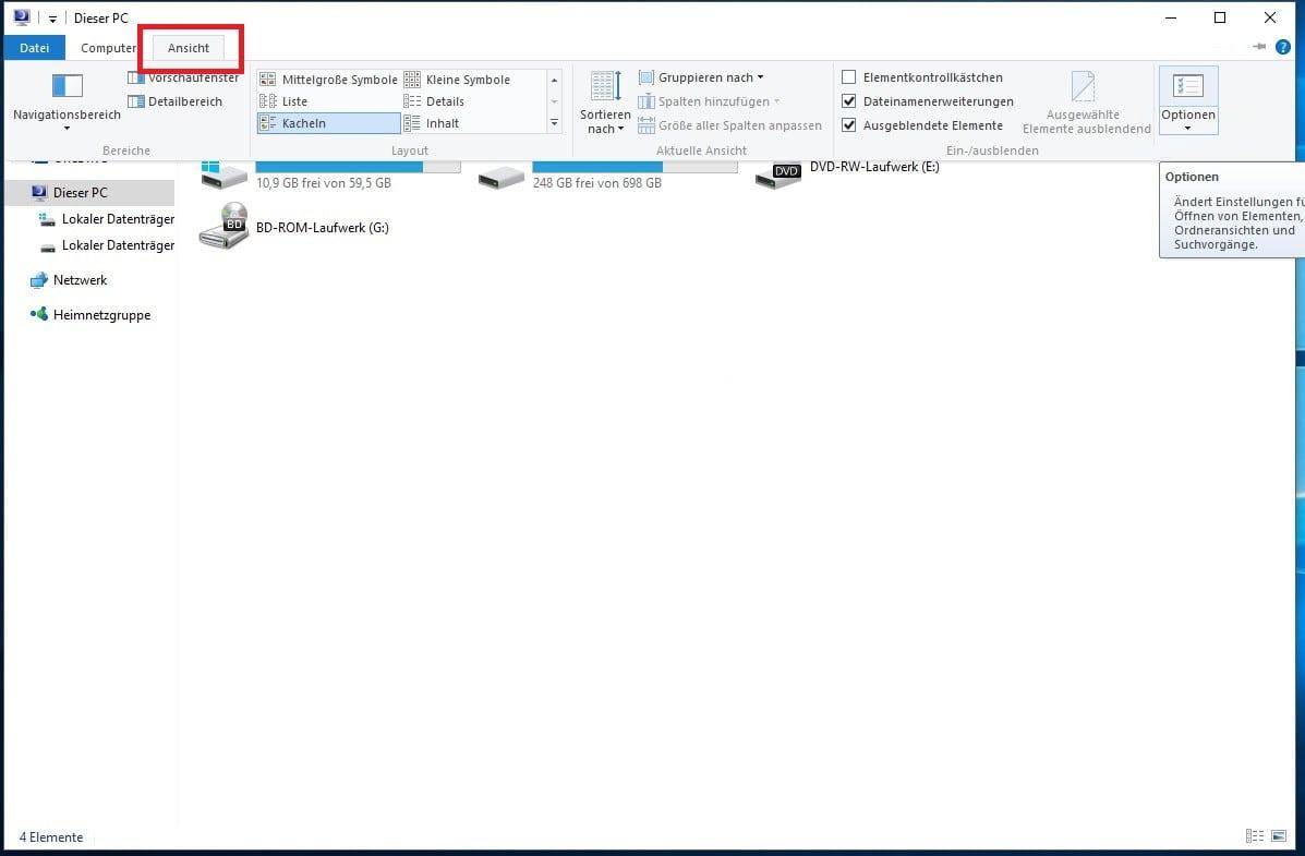 windows 7 suche findet nichts