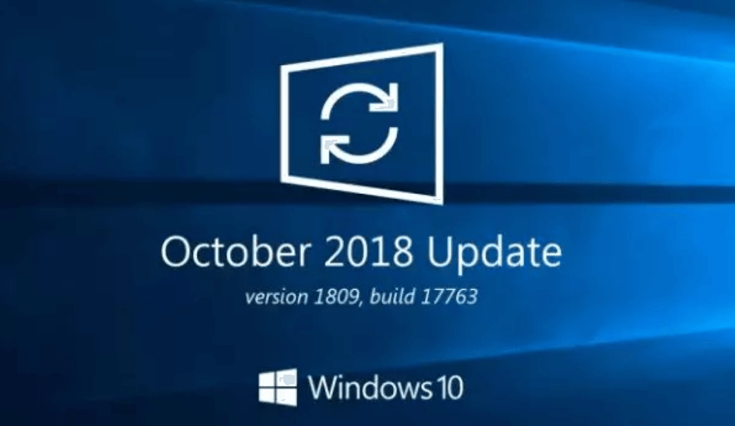 Windows 10 Oktober 2018 Update (Windows 10 Version 1809)
