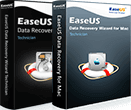 Data Recovery Wizard for Mac Technician + Data Recovery Wizard Technician