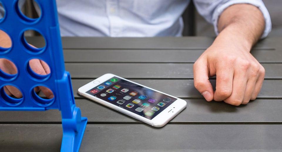 IPhone Sicherungssoftware